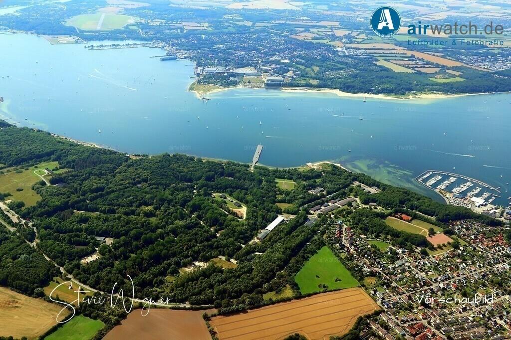 Kiel, Kieler Förde, Heikendorf, Jägersberg, Holtenau, Friedrichsort    Kiel, Kieler Förde, Heikendorf, Jägersberg, Holtenau, Friedrichsort