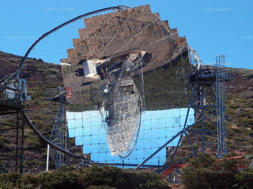 P4295256 | Das Magic Teleskop