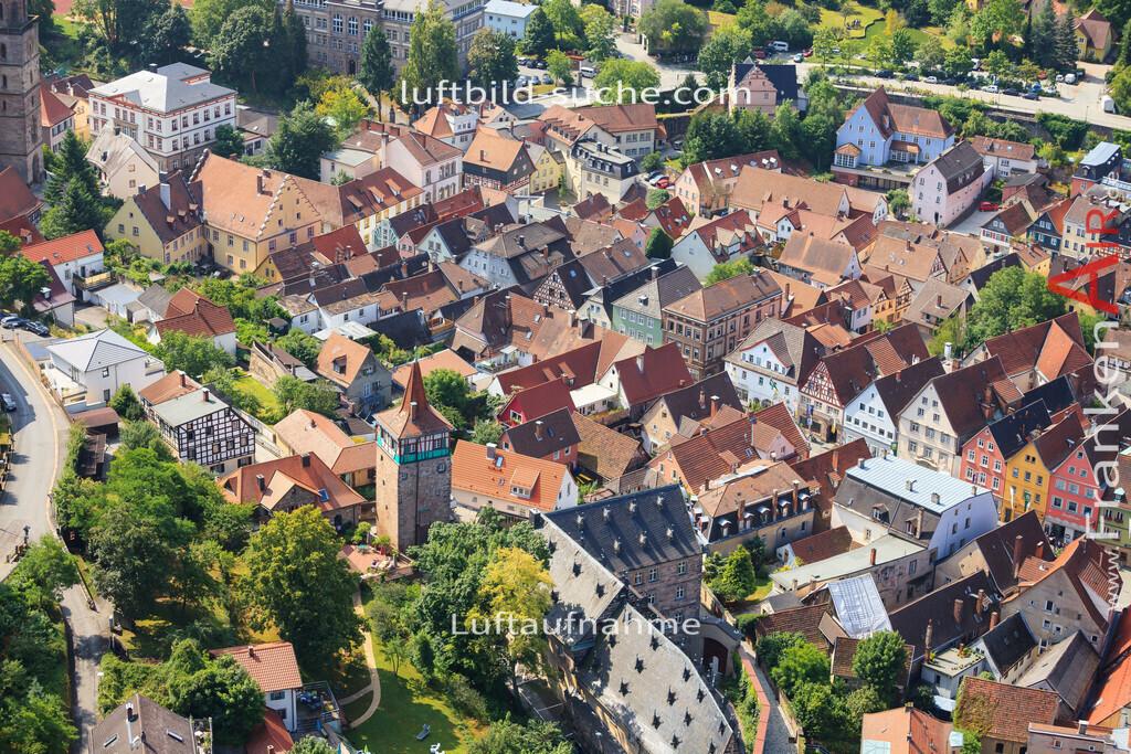 luftbild-kulmbach-2014-3153 | Luftbild von  Kulmbach - Luftaufnahme wurde 2014 von https://frankenair.de mittels Flugzeug (keine Drohne) erstellt - die Geschenkidee