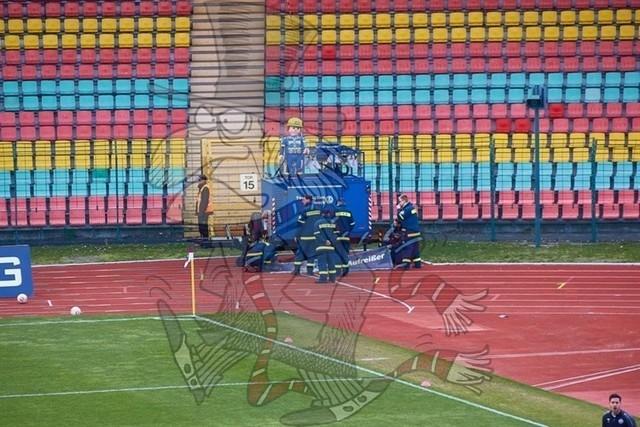BFC Dynamo vs. FC Viktoria 89 002