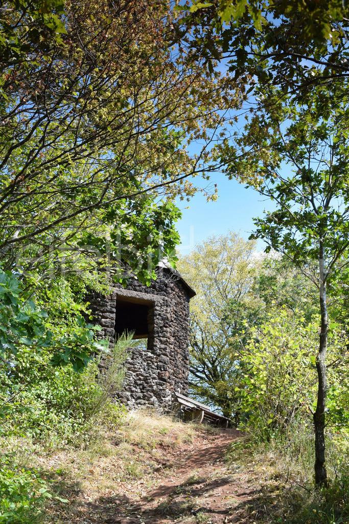 Falkenlay, Kennfus | Die Falkenlay. Bad Bertrich, Ortsteil Kennfus in der Eifel