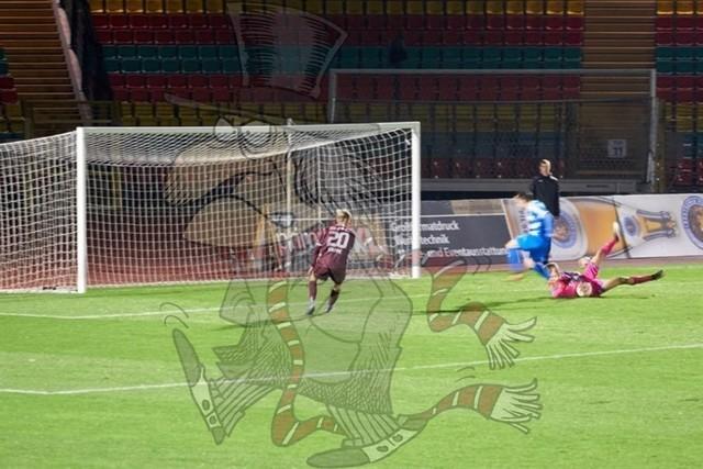 BFC Dynamo vs. FSV Wacker 90 Nordhausen 046