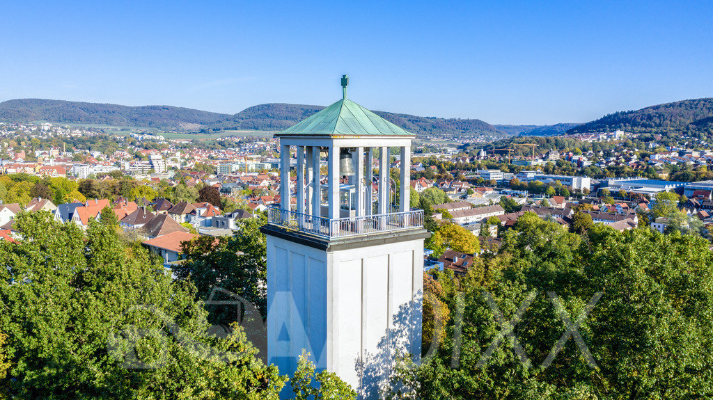 Turm Schillerhöhe