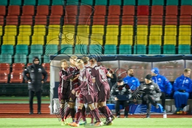 BFC Dynamo vs. FSV Wacker 90 Nordhausen 020