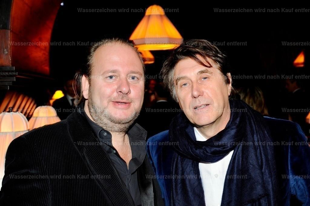 Thorsten Wulfes & Bryan Ferry   Thorsten Wulfes & Bryan Ferry