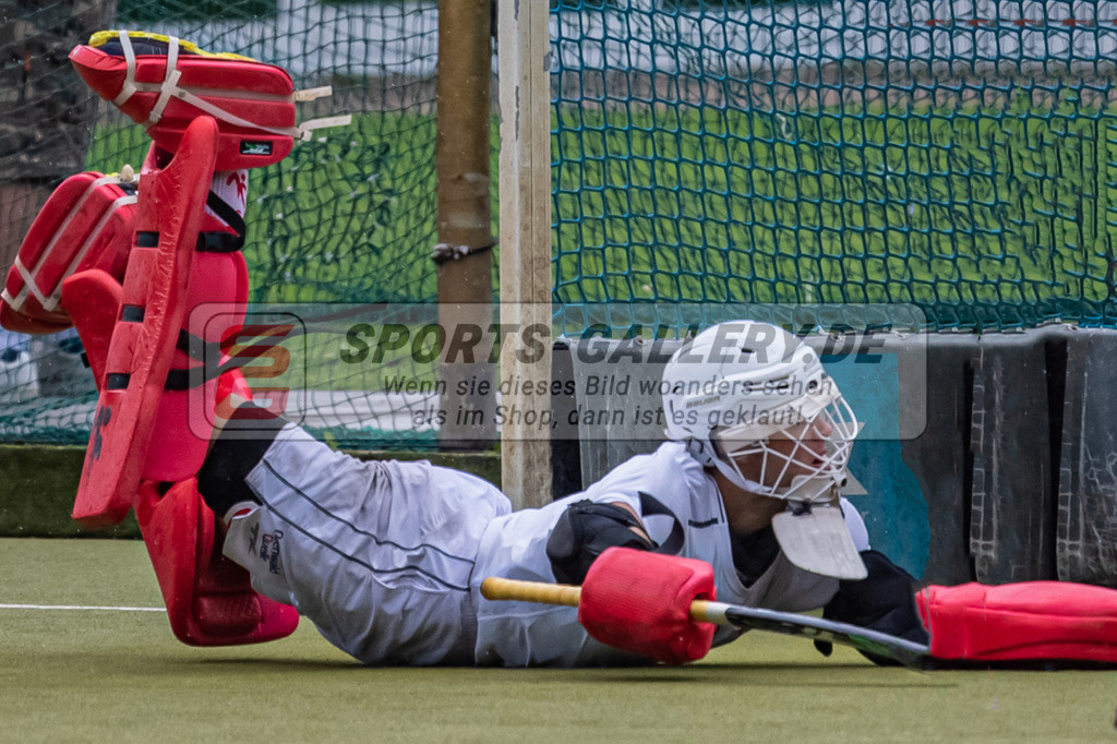 SM_2020-09-05_H-7105 | BL Herren - UHC vs TSV Mannheim/ 2:1,   copyright Sabine Müller/ SaMBpics-Hockey