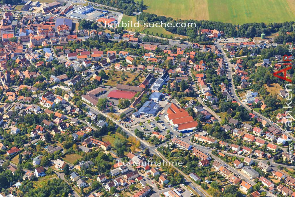 unterstrahlbach-neustadt-an-der-aisch-2015-90 | Luftbild von Unterstrahlbach Neustadt-an-der-aisch - Luftaufnahme wurde 2015 von https://frankenair.de mittels Flugzeug (keine Drohne) erstellt - die Geschenkidee