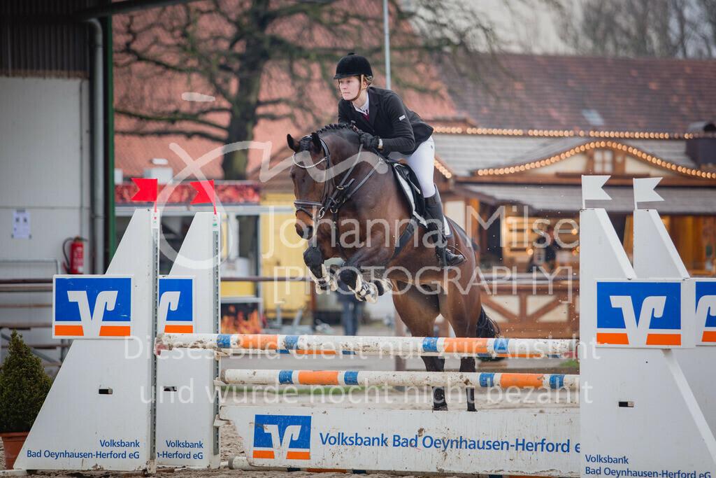 190404_Frühlingsfest_Sprpf-A-130 | Frühlingsfest Herford 2019 Springpferdeprüfung Klasse A**