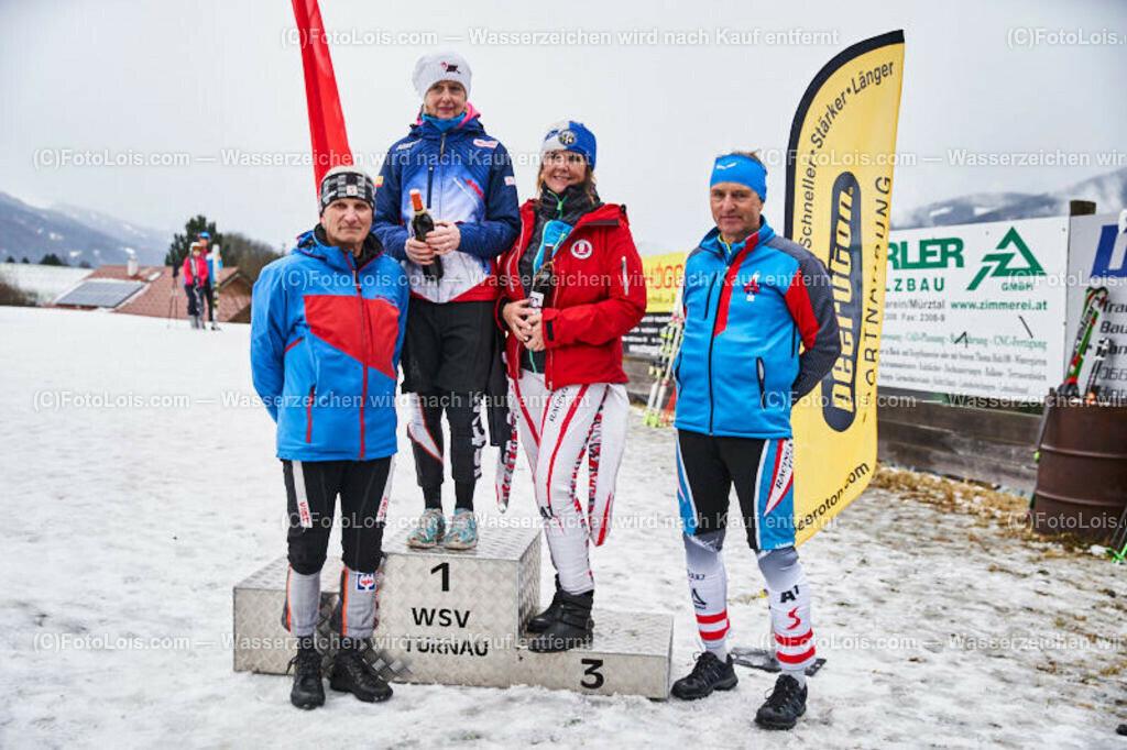 762_SteirMastersJugendCup_Siegerehrung | (C) FotoLois.com, Alois Spandl, Atomic - Steirischer MastersCup 2020 und Energie Steiermark - Jugendcup 2020 in der SchwabenbergArena TURNAU, Wintersportclub Aflenz, Sa 4. Jänner 2020.