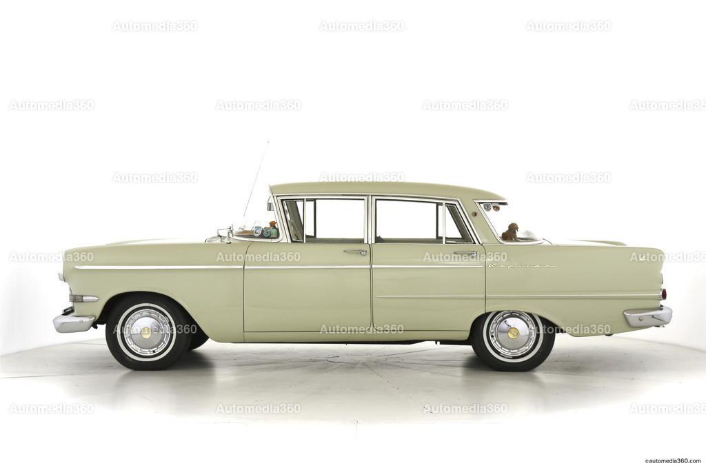 1340211_04 | Opel Kapitän P 2,6 L Bj. 1960