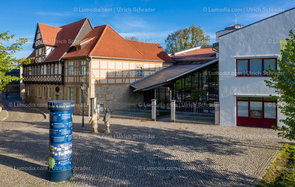 10049-50341 - Gleimhaus _ Halberstadt