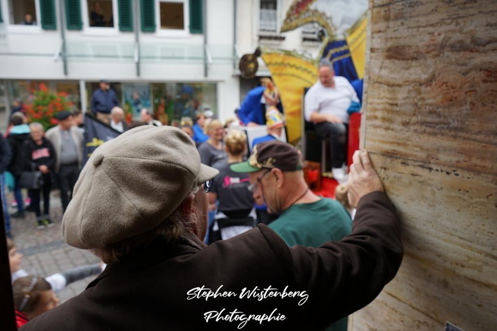 DSC07607 | Umzug zum 70.Nordpfälzer Herbstfest