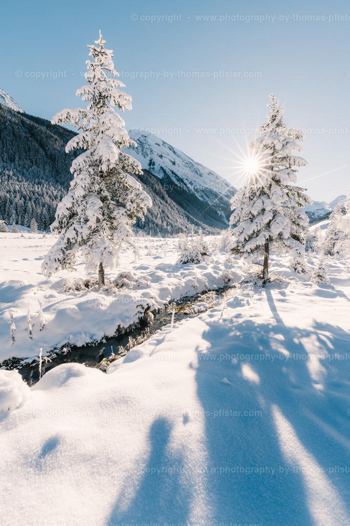 Winter in Madseit im Tux-4