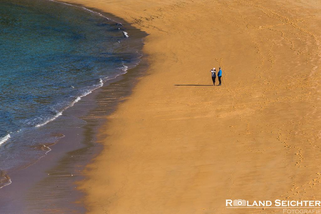 Golden Beach, Kaiteriteri