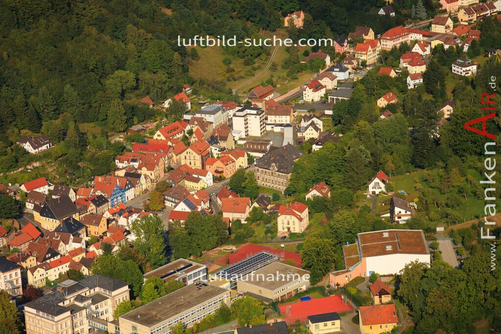 kohlenbach-kulmbach-2012-2253 | Luftbild von Kohlenbach Kulmbach - Luftaufnahme wurde 2012 von https://frankenair.de mittels Flugzeug (keine Drohne) erstellt - die Geschenkidee