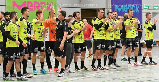 Handball Bieberau Modau - Baunatal 20190824 copyright by HEN-FOTO | Handball Bieberau Modau - Baunatal 20190824 copyright by HEN-FOTO Foto: Peter Henrich
