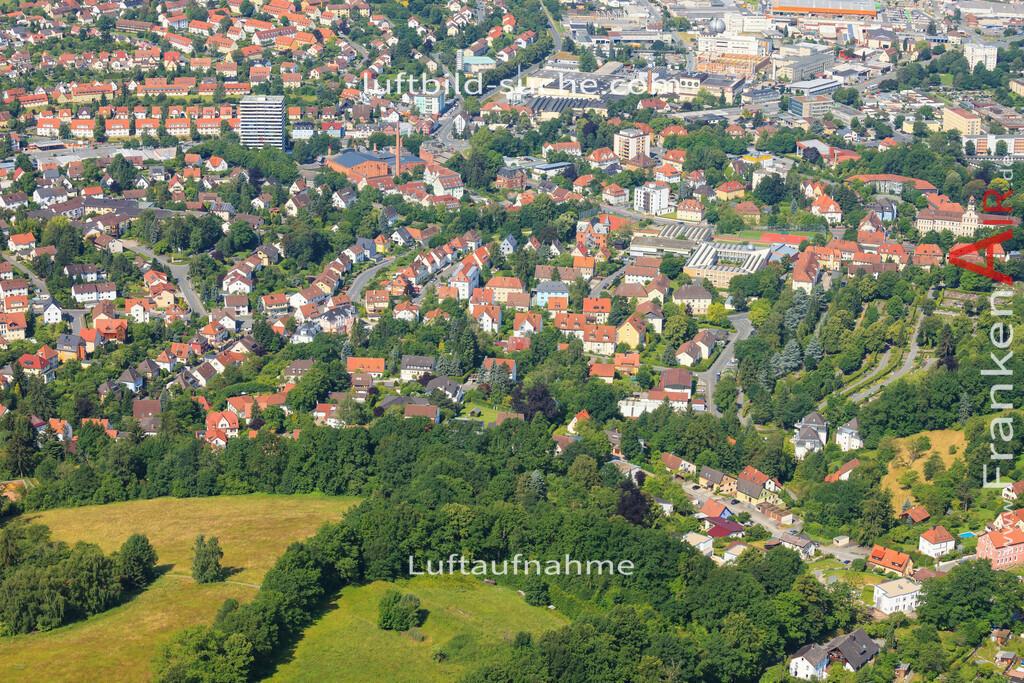 weiher-kulmbach-2013-46 | Luftbild von Weiher Kulmbach - Luftaufnahme wurde 2013 von https://frankenair.de mittels Flugzeug (keine Drohne) erstellt - die Geschenkidee