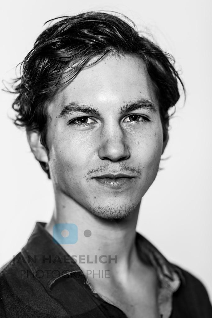 Tim Oliver Schultz | Tim Oliver Schultz beim Fototermin in Hamburg zur 7. Staffel