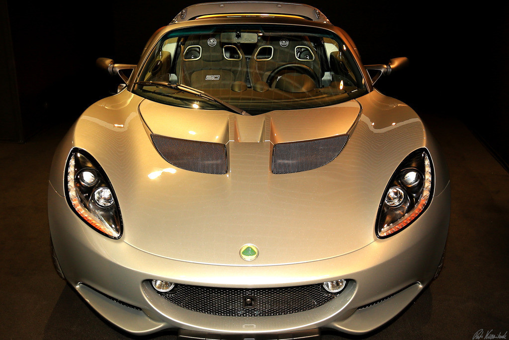 Lotus Elise S 20th Edition | Photo of a Lotus Elise S 20th Edition