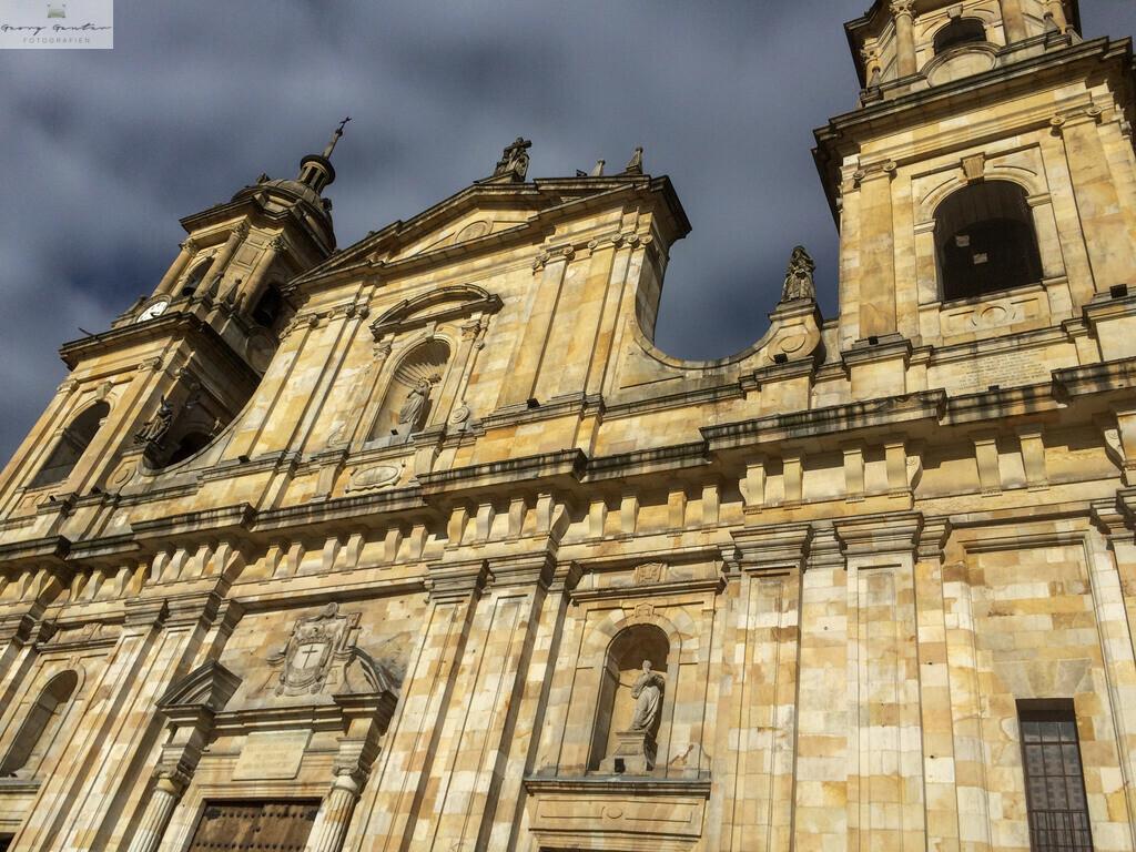 Columbia Bogota 06
