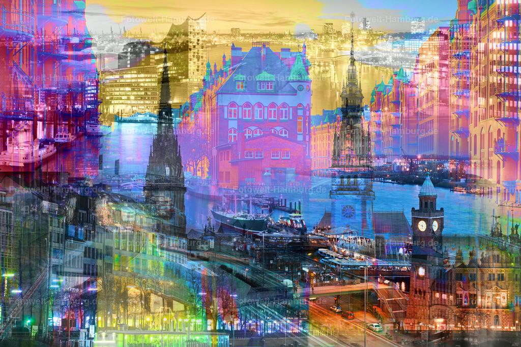 11983283 - Hamburg Collage 008