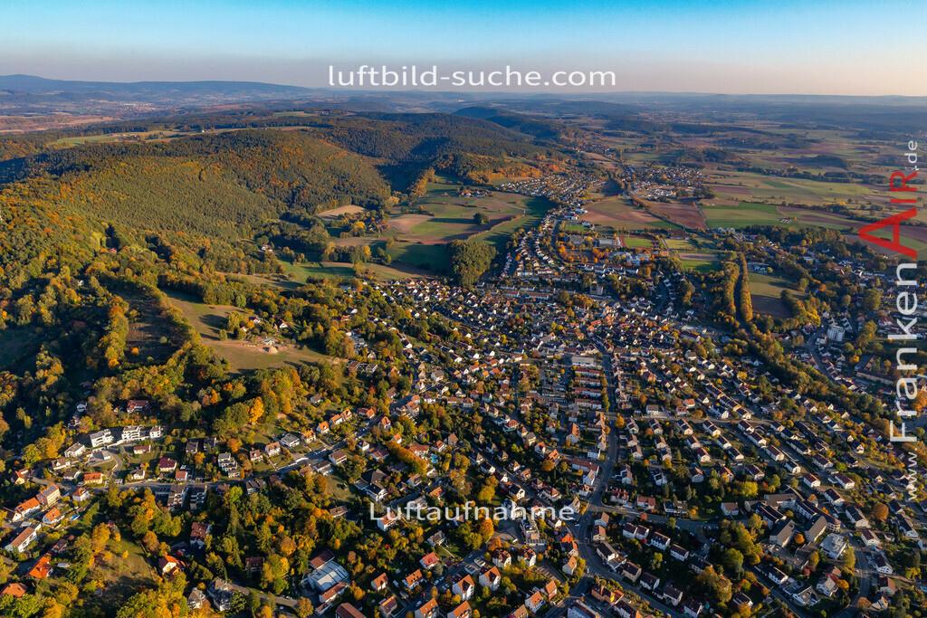 weiher-kulmbach-18-373 | aktuelles Luftbild von Weiher Kulmbach - Luftaufnahme wurde 2018 von https://frankenair.de mittels Flugzeug (keine Drohne) erstellt.