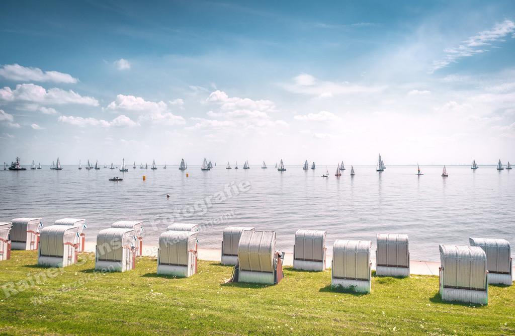 20190518-Wilhelmshaven Südstrand Regatta