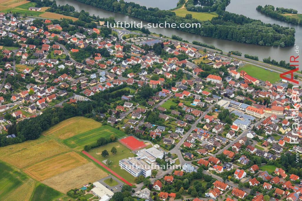 luftbild-bischberg-2016-7334 | Luftbild von  Bischberg - Luftaufnahme wurde 2016 von https://frankenair.de mittels Flugzeug (keine Drohne) erstellt - die Geschenkidee