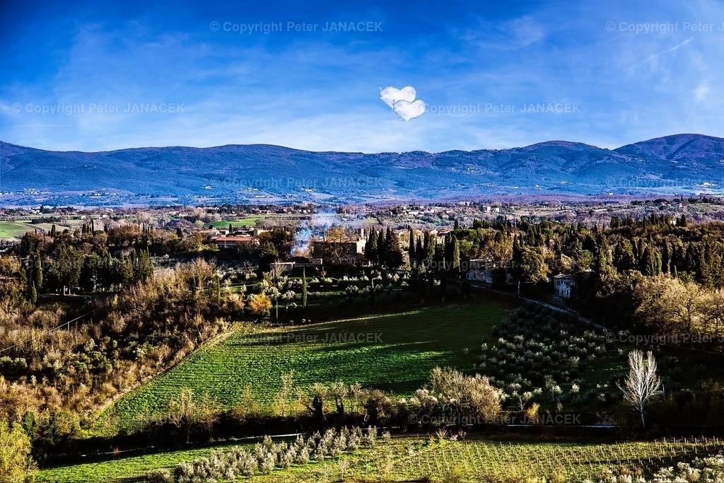 ToscanaBlick