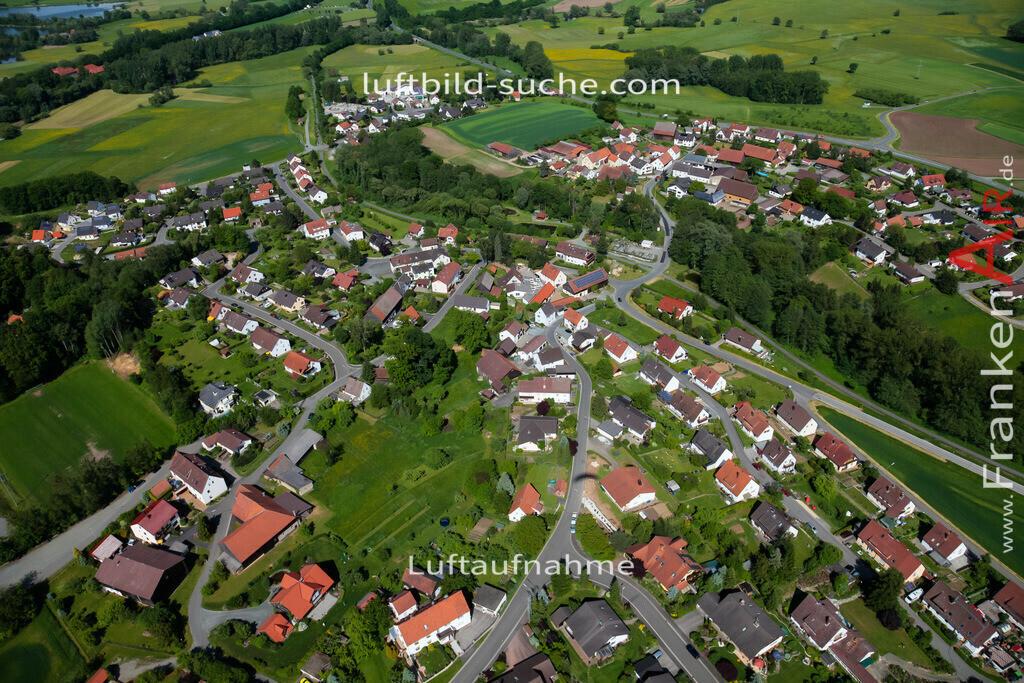 katschenreuth-kulmbach-2009-1192 | Luftbild von Katschenreuth Kulmbach - Luftaufnahme wurde 2009 von https://frankenair.de mittels Flugzeug (keine Drohne) erstellt - die Geschenkidee