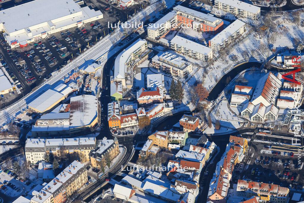 luftbild-kulmbach-2016-5952   Luftbild von  Kulmbach - Luftaufnahme wurde 2016 von https://frankenair.de mittels Flugzeug (keine Drohne) erstellt - die Geschenkidee