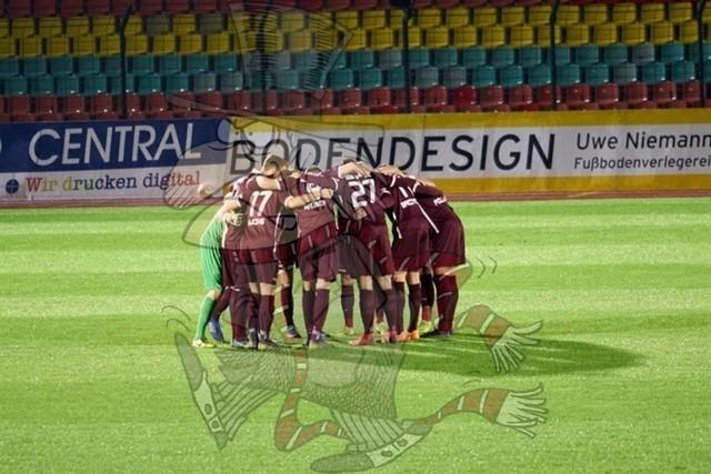 BFC Dynamo vs. FSV Wacker 90 Nordhausen 008