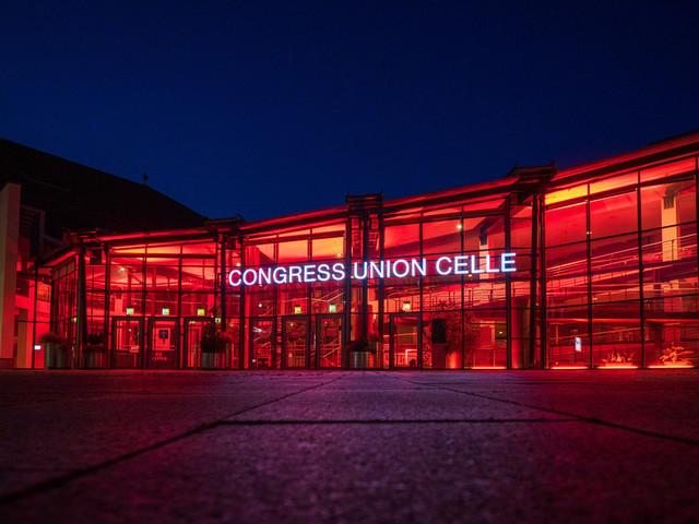 Congress Union  (1 von 2) | Celle und Umgebung