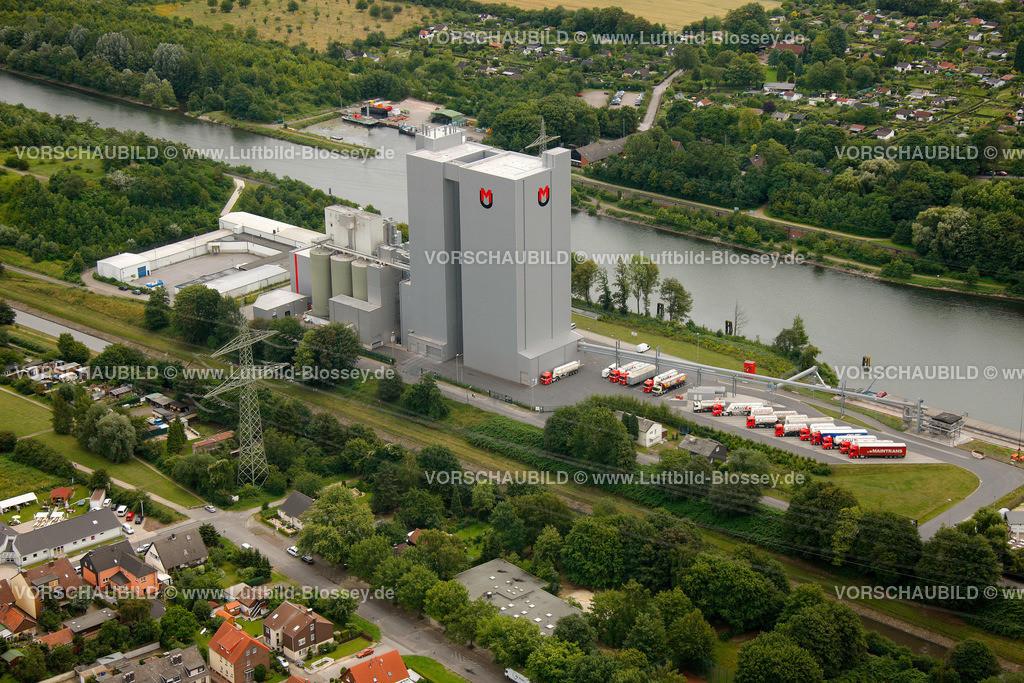 RE11070593 | Mill, Muehle Stadthafen Recklinghausen,  Recklinghausen, Ruhrgebiet, Nordrhein-Westfalen, Germany, Europa