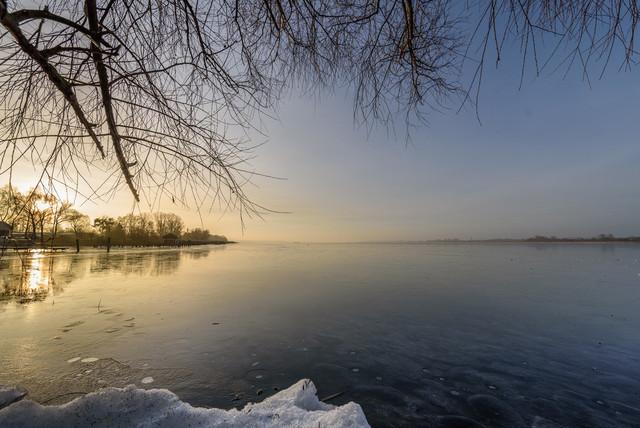 Prenzlau im Winter | Prenzlau im Winter