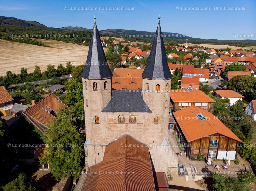 10049-50005 - Kloster Drübeck _ Harz