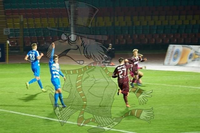 BFC Dynamo vs. FSV Wacker 90 Nordhausen 029