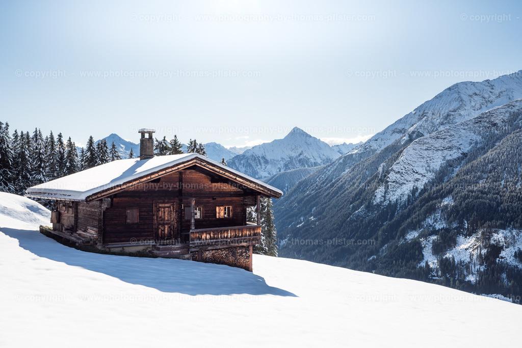 Lämmerbichl erster Schneefall-3