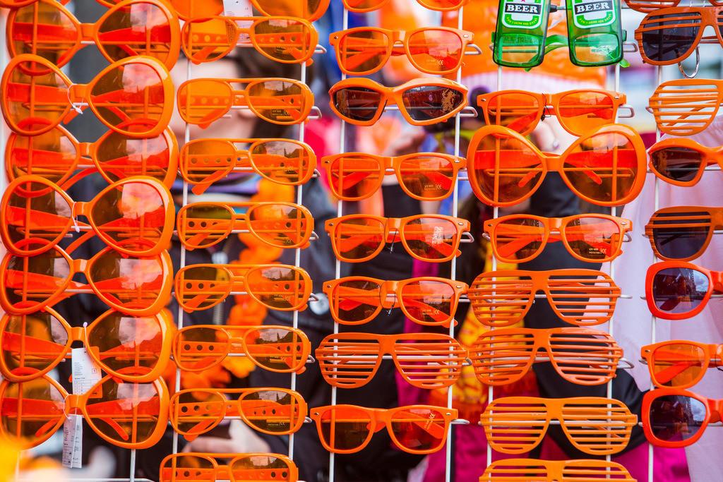 JT-130430-194 | Sonnenbrillen, orange,