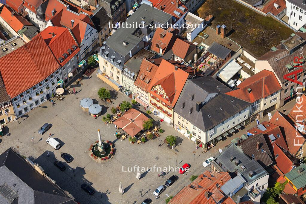 luftbild-kulmbach-2014-3152 | Luftbild von  Kulmbach - Luftaufnahme wurde 2014 von https://frankenair.de mittels Flugzeug (keine Drohne) erstellt - die Geschenkidee