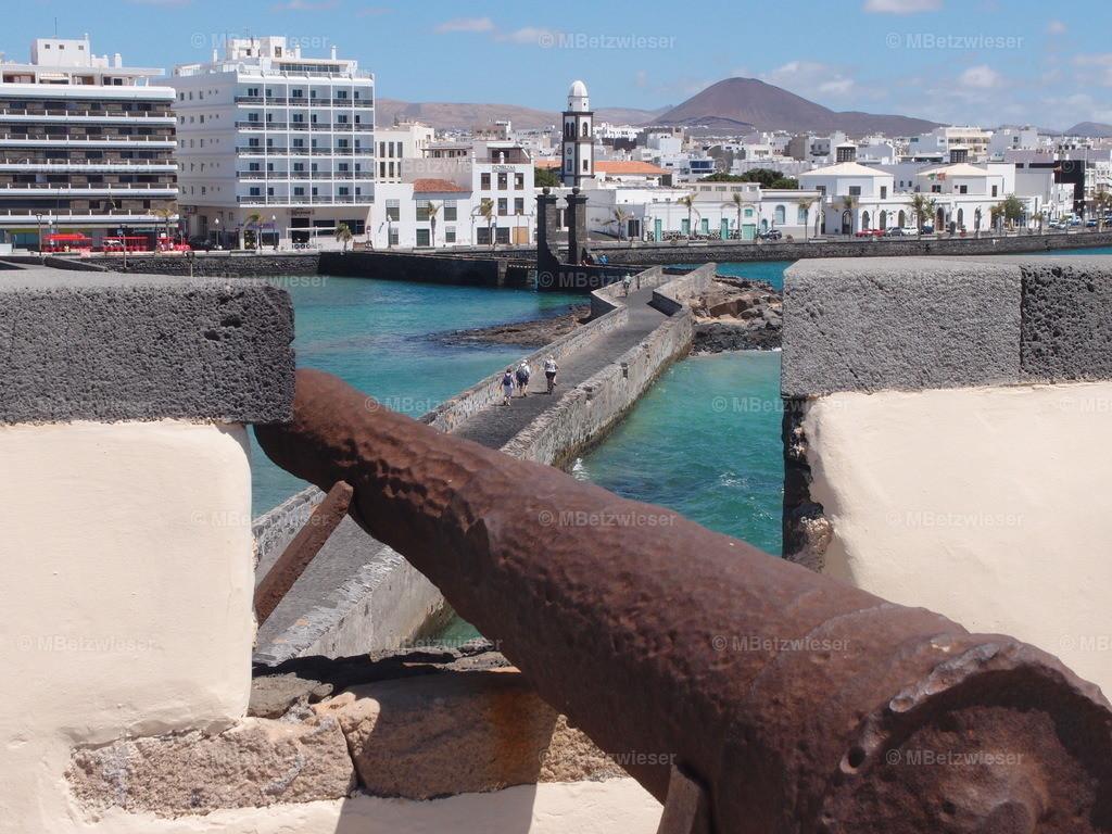 P5071261 | Befestigungsanlage in Arrecife