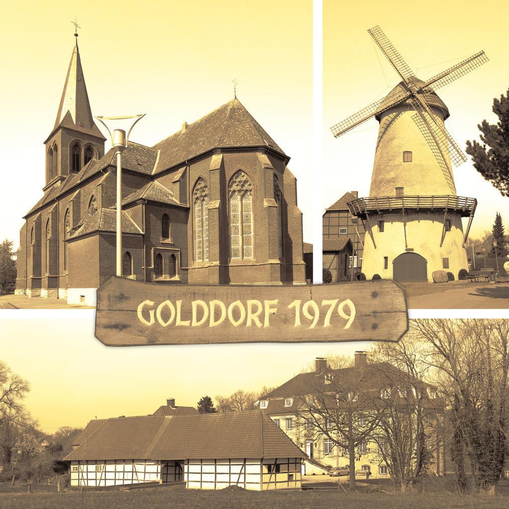 Westkirchen - Sehenswürdigkeiten  | Sehenswürdigkeiten des Golddorfs von 1979 Westkirchen (Ennigerloh)