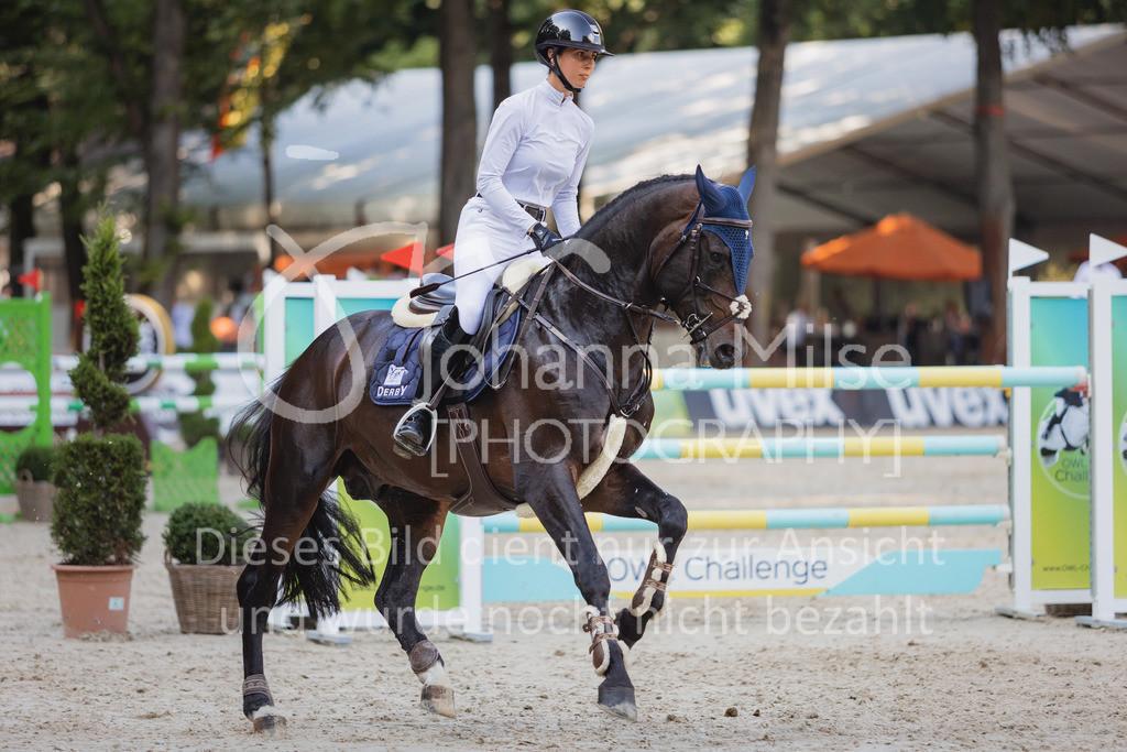 210912_OWLCh_YoungsterTrophy_7j-417 | FUNDIS Youngster Tour (CSIYH1*) 1. Qualifikation für 7jährige Pferde international 1,35m