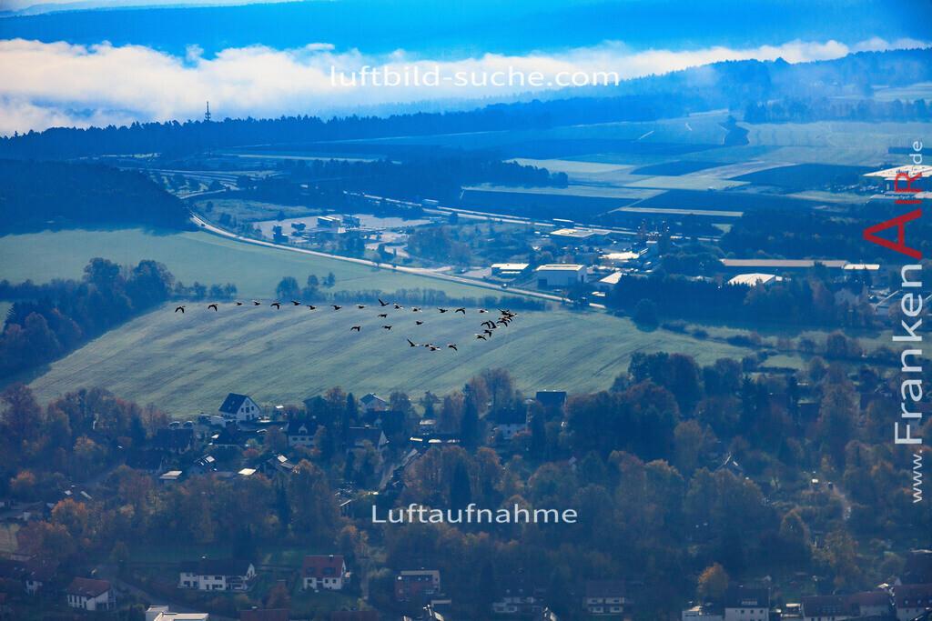 golfplatz-oberfranken-thurnau-17-6009 | Luftbild von Golfplatz-oberfranken Thurnau - Luftaufnahme wurde 2017 von https://frankenair.de mittels Flugzeug (keine Drohne) erstellt - die Geschenkidee