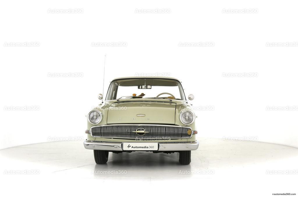 1340211_02 | Opel Kapitän P 2,6 L Bj. 1960
