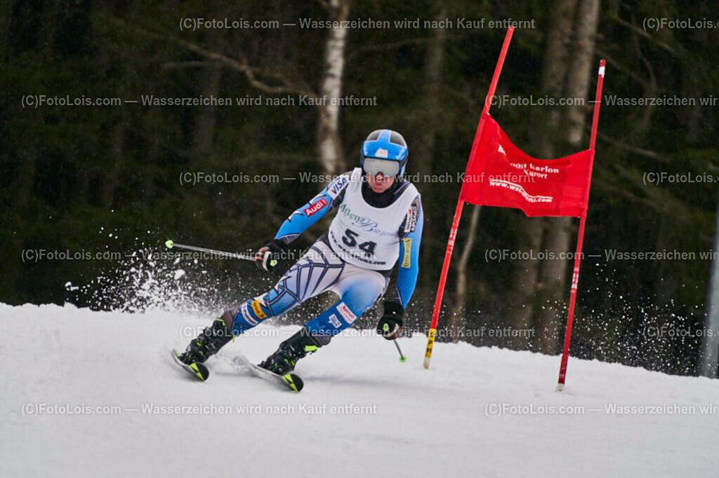 267_SteirMastersJugendCup_Prodinger Alois | (C) FotoLois.com, Alois Spandl, Atomic - Steirischer MastersCup 2020 und Energie Steiermark - Jugendcup 2020 in der SchwabenbergArena TURNAU, Wintersportclub Aflenz, Sa 4. Jänner 2020.
