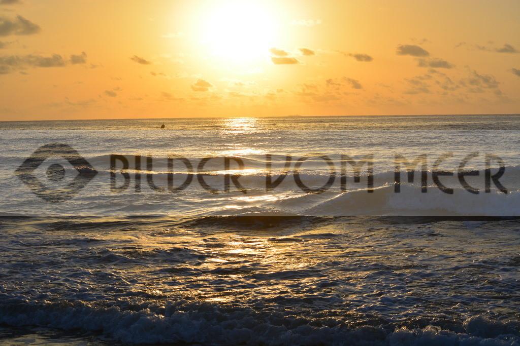 Sonnenuntergang Bilder | Bilder Sonnenuntergang am Meer