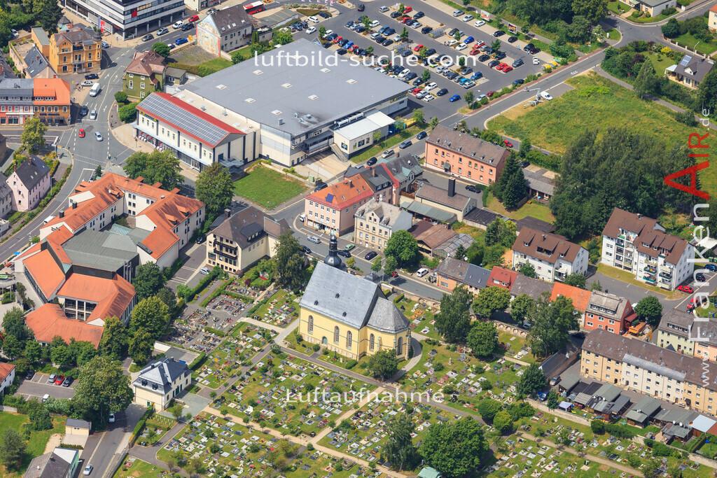 luftaufnahme-wunsiedel-2016-7151 | Luftbild von  Wunsiedel - Luftaufnahme wurde 2016 von https://frankenair.de mittels Flugzeug (keine Drohne) erstellt - die Geschenkidee