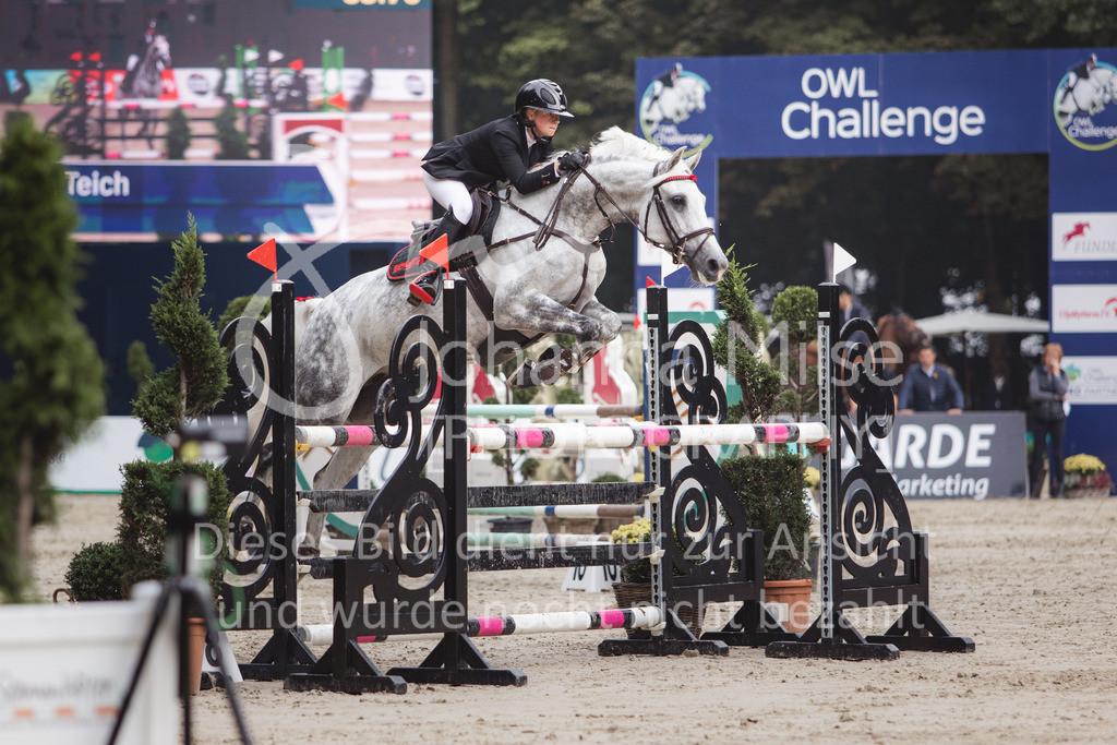 210911_OWLCh_AmateurTrophy-M-212 | OWL Challenge 2021 Amateur Trophy Medium international, 1,25m