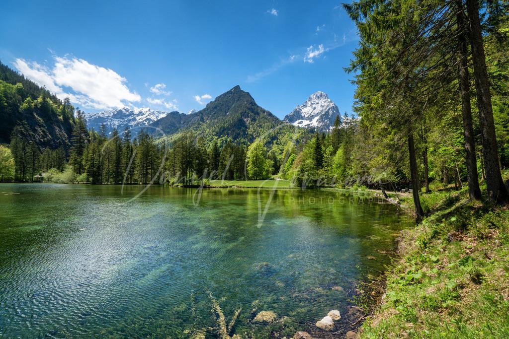 Schiederweiher | Am wunderschönen Schiederweiher